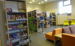 Gevangenisbibliotheek Gent