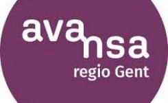 Avansa Regio Gent - logo