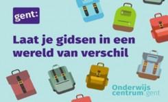 GIDS Gentse Inspiratiebank voor Diversiteit op School