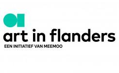 art in flanders logo
